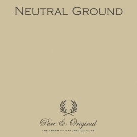 Pure&Original - Neutral Ground