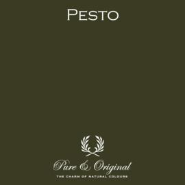 Traditional Waterbased matt - Pesto