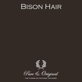 Pure&Original - Bison Hair