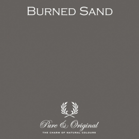 Pure&Original - Burned Sand