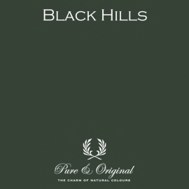 Pure&Original - Black Hills