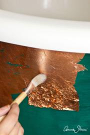 Annie Sloan Chalkpaint™ - Metal Leaf Loose