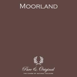 Traditional Waterbased matt - Moorland