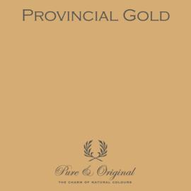 Traditional Waterbased matt - Provincial Gold