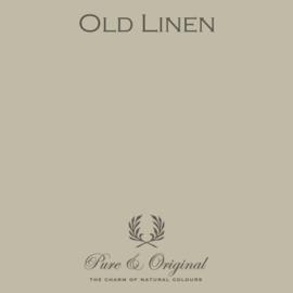 Pure & Original - Old Linen