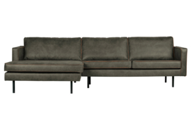 BePureHome - Rodeo chaise longue links army