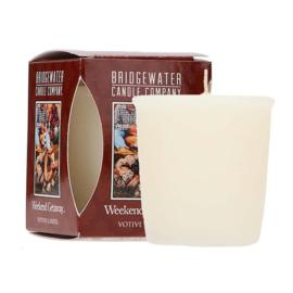 Bridgewater Candle Company - Votive geurkaars - Weekend Getaway