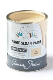 Annie Sloan Chalkpaint™ - Krijtverf kleur Old Ochre