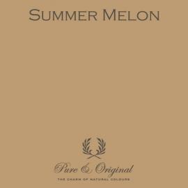 Pure&Original - Summer Melon