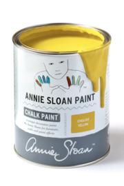 Annie Sloan Chalkpaint™ - Krijtverf kleur English Yellow