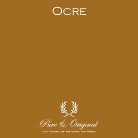 Pure&Original -  Ocre