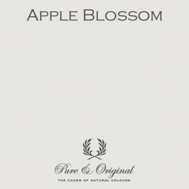 Pure&Original - Apple Blossom