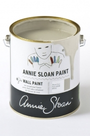 Annie Sloan Wallpaint - kleur Paris Grey