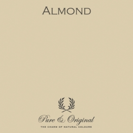 Pure&Original - Almond