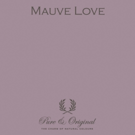 Pure&Original - Mauve Love
