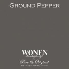 Pure&Original - Ground Pepper