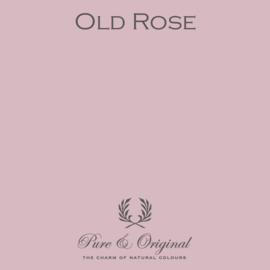 Traditional Waterbased matt - Old Rose
