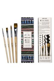 Annie Sloan Chalk Paint™ - Detail Brushes