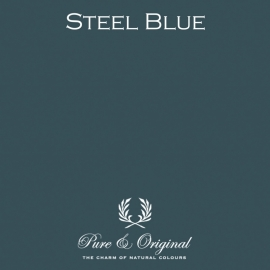 Pure&Original - Steel Blue