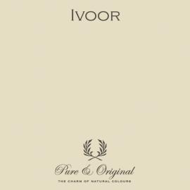 Pure&Original - Ivoor