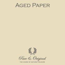 Pure&Original - Aged Paper