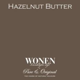 Pure&Original - Hazelnut Butter