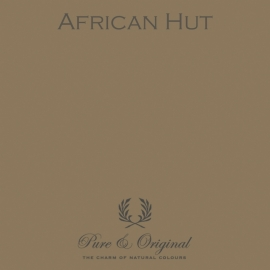 Pure&Original - African Hut