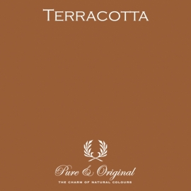 Pure&Original - Terracotta