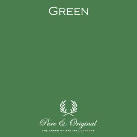 Traditional Waterbased matt - Green