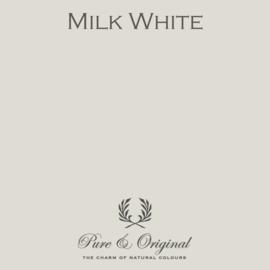 Pure&Original - Milk White