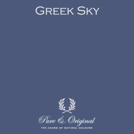 Pure&Original - Greek Sky