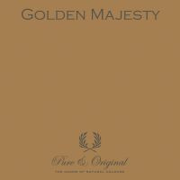 Pure&Original - Golden Majesty