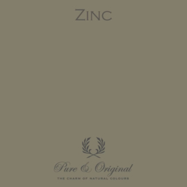 Pure&Original - Zinc