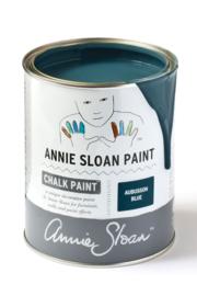 Annie Sloan Chalk Paint™ - Krijtverf kleur  Aubusson Blue