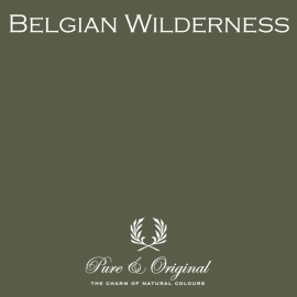 Pure&Original - Belgian Wilderness