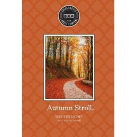 Bridgewater Candle Company - geurzakje - Autumn Stroll
