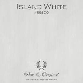 Pure&Original - Island White