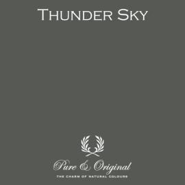 Pure&Original - Thunder Sky