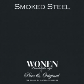 Pure&Original - Smoked Steel