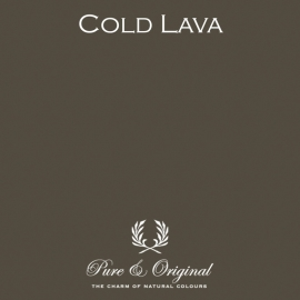 Pure&Original - Cold Lava