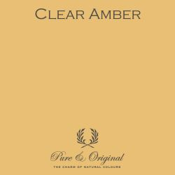 Pure&Original - Clear Amber