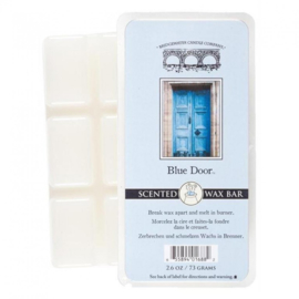 Bridgewater Candle Company - Wax Bar - Blue Door