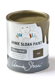 Annie Sloan Chalkpaint™ - Krijtverf kleur Olive