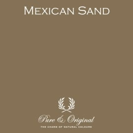 Pure&Original - Mexican Sand