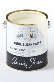 Annie Sloan Wallpaint - kleur Old White