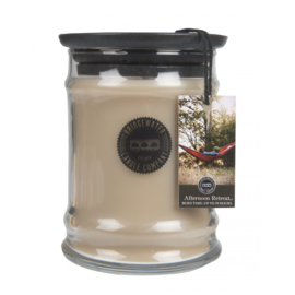 Bridgewater Candle Company - Kaars in pot 225gr - Afternoon Retreat