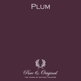 Pure&Original - Plum