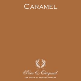 Traditional Waterbased matt - Caramel