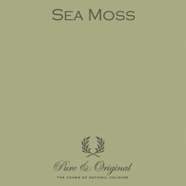 Pure&Original - Sea Moss