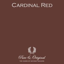 Pure&Original - Cardinal Red